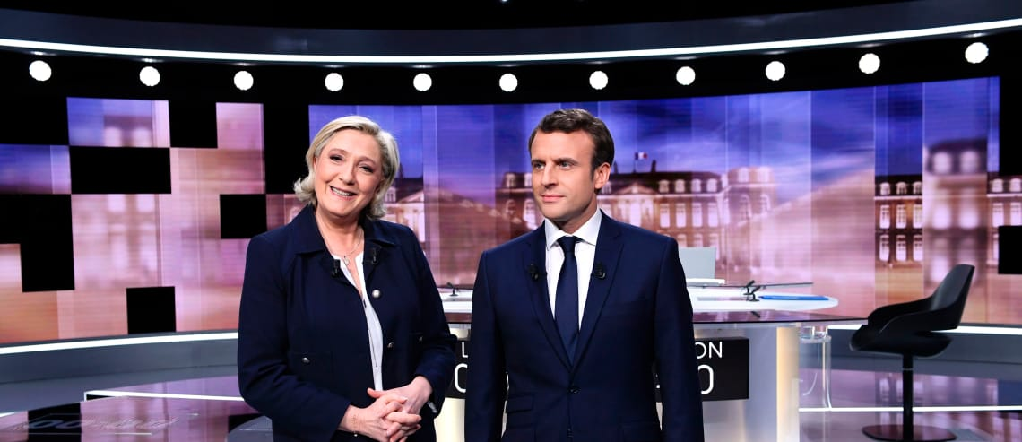 recipe: macron french have no culture [29]